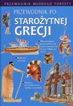 Przewodnik po starożytnej Grecji w sklepie internetowym Booknet.net.pl