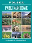 Polska - Parki narodowe (wersja angielska) w sklepie internetowym Booknet.net.pl