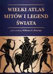 Wielki atlas mitow i legend świata w sklepie internetowym Booknet.net.pl