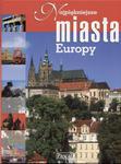 Najpiękniejsze miasta Europy w sklepie internetowym Booknet.net.pl