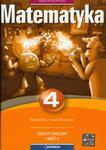 Matematyka. Klasa 4, szkoła podstawowa, część 2. Zeszyt ćwiczeń w sklepie internetowym Booknet.net.pl