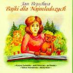 Bajkowe Abecadło, Bajki dla najmłodszych (audiobook) w sklepie internetowym Booknet.net.pl