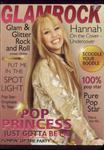 Zeszyt w kratkę A5/16. Hannah Montana z brokatem. MIX w sklepie internetowym Booknet.net.pl