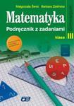 Matematyka. Klasa 3, gimnazjum. Podręcznik z zadaniami w sklepie internetowym Booknet.net.pl