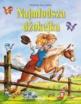 Najmłodsza dżokejka. Opowieści o zwierzętach w sklepie internetowym Booknet.net.pl