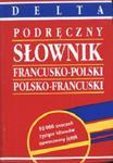 Podręczny słownik francusko-polski, polsko-francuski (90 tys. haseł) w sklepie internetowym Booknet.net.pl