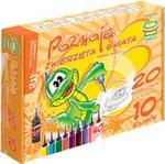 Wesołe żelki - Poznaję zwierzęta świata w sklepie internetowym Booknet.net.pl