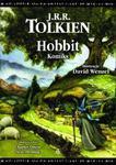 Hobbit - komiks. Oprawa w sklepie internetowym Booknet.net.pl