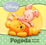 Disney - Kubuś Puchatek. Pogoda w sklepie internetowym Booknet.net.pl