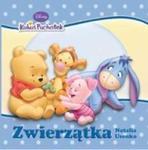 Disney - Kubuś Puchatek. Zwierzątka w sklepie internetowym Booknet.net.pl