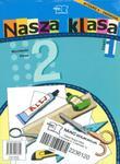 Nasza Klasa. Klasa 2, szkoła podstawowa, semestr 1. Pakiet w sklepie internetowym Booknet.net.pl