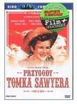 Przygody Tomka Sawyera - opracowanie + lektura na DVD w sklepie internetowym Booknet.net.pl