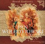 Pan Wołodyjowski. Klub Czytanej Książki. Audiobook (2 CD mp3) w sklepie internetowym Booknet.net.pl