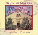 Powroty nad rozlewiskiem (audiobook mp3) w sklepie internetowym Booknet.net.pl
