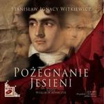 Pożegnanie Jesieni. Klub czytanej książki. Audiobook (2 CD-MP3) w sklepie internetowym Booknet.net.pl