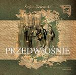 Przedwiośnie. Klub czytanej ksiażki. Audiobook (1 CD-MP3) w sklepie internetowym Booknet.net.pl
