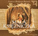 Mała Księżniczka. Klub Czytanej Książki. Audiobook (1 CD-MP3) w sklepie internetowym Booknet.net.pl