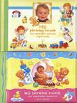 Mój pierwszy roczek, czyli najważniejsze wydarznia z życia dziecka w sklepie internetowym Booknet.net.pl