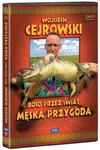 Boso Przez Świat. Męska Przygoda (DVD) w sklepie internetowym Booknet.net.pl