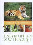 Wielka ilustrowana encyklopedia zwierząt w sklepie internetowym Booknet.net.pl