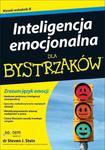 Inteligencja emocjonalna dla bystrzaków w sklepie internetowym Booknet.net.pl
