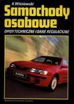 Samochody osobowe. Opisy techniczne i dane regulacyjne. Część 12 w sklepie internetowym Booknet.net.pl