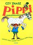 Czy znasz Pippi Pończoszankę? w sklepie internetowym Booknet.net.pl