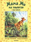 Mama Mu na rowerze i inne historie w sklepie internetowym Booknet.net.pl