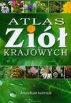 Atlas ziół krajowych w sklepie internetowym Booknet.net.pl