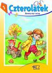 CZTEROLATEK Bawię się i uczę Wychowanie przedszkolne PAKIET w sklepie internetowym Booknet.net.pl