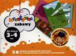 Rysuj z CzuCzu. Zmazuj z CzuCzu. Kreatywne zabawy dla dzieci 3-4 lata w sklepie internetowym Booknet.net.pl