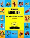 Playing English Gry i zabawy w języku angielskim w sklepie internetowym Booknet.net.pl