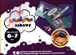 Rysuj z CzuCzu. Zmazuj z CzuCzu. Kreatywne zabawy. 6-7 lat w sklepie internetowym Booknet.net.pl