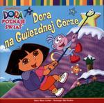 Dora poznaje świat. Dora na Gwiezdnej Górze w sklepie internetowym Booknet.net.pl