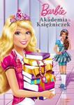 Barbie. Akademia Księżniczek. Malowanka (D-1041) w sklepie internetowym Booknet.net.pl