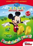 Klub Przyjaciół Myszki Miki. Przedszkolak potrafi 5-6 lat (UDA-2) w sklepie internetowym Booknet.net.pl