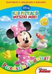 Klub Przyjaciół Myszki Miki. Przedszkolak potrafi 3-4 lata (UDA-1) w sklepie internetowym Booknet.net.pl