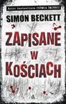 Zapisane w kościach w sklepie internetowym Booknet.net.pl