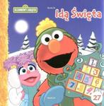Sezamkowy zakątek. Idą Święta w sklepie internetowym Booknet.net.pl