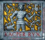 Kacper Ryx i król przeklęty (Płyta CD) w sklepie internetowym Booknet.net.pl