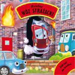 Dzielny wóz strażacki w sklepie internetowym Booknet.net.pl