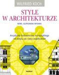 Style w architekturze w sklepie internetowym Booknet.net.pl
