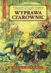 Wyprawa czarownic w sklepie internetowym Booknet.net.pl