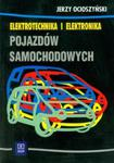 Elektrotechnika i elektronika pojazdów samochodowych podręcznik w sklepie internetowym Booknet.net.pl