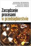 Zarządzanie procesami w przedsiębiorstwie w sklepie internetowym Booknet.net.pl