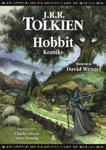Hobbit. Komiks w sklepie internetowym Booknet.net.pl