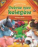Ruchome obrazki. Dobrze mieć kolegów w sklepie internetowym Booknet.net.pl