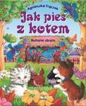 Ruchome obrazki. Jak pies z kotem w sklepie internetowym Booknet.net.pl