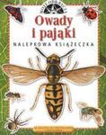 Owady i pająki Moje odkrycia w sklepie internetowym Booknet.net.pl