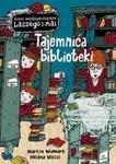 Biuro Detektywistyczne Lassego i Mai. Tajemnica biblioteki w sklepie internetowym Booknet.net.pl